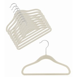 Childrens Slim-Line Linen Hanger