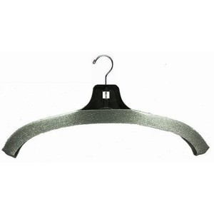 Foam Hanger Covers (Charcoal)