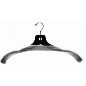 Foam Hanger Covers (White)