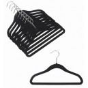 Childrens Slim-Line Black Hanger